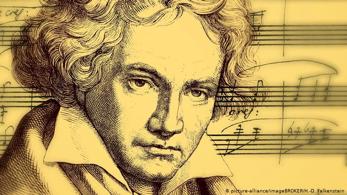 Beethoven-Lesung